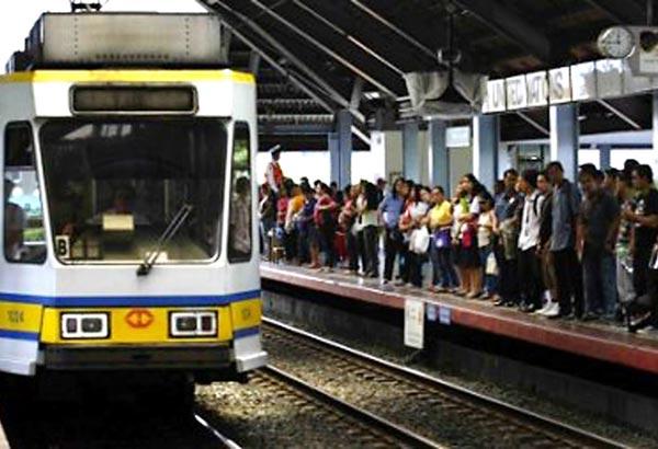 LRT-train